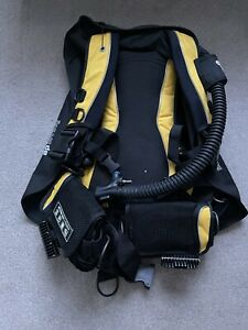AP Diving Travel Wing BCD - excellent used condition