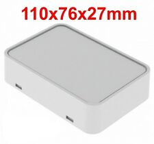 MDM-48 ABS Plastic Box Wall Mount Enclosure Case Electronic Project