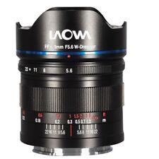 LAOWA 9mm 1:5,6 Ff Rl W-Dreamer Para sony E