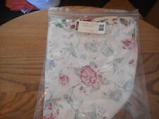 Longaberger Weekend Tote Liner Heirloom Floral Pattern #28154156
