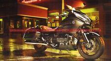 HONDA Gold Wing F6B Fiche Moto #003494