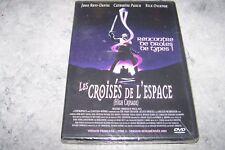 """DVD - FILM - COMEDIE - SCIENCE-FICTION - [ """"LES CROISES DE L'ESPACE"""" ]"""