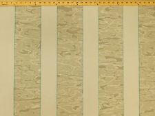 Kravet Waterwave Fog Contemporary Stripes Print Upholstery Drapery Fabric