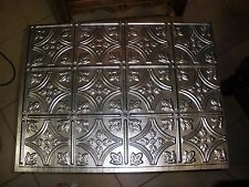 Kitchen/Bath Backsplash Decorative Vinyl Panel Wall Tile Grids
