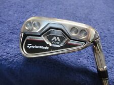 TAYLORMADE M CGB 7 IRON, NSPRO 840 REGULAR STEEL, RH, (Z-2928) MAKE OFFER