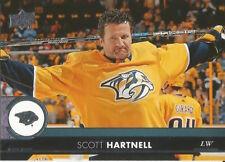 Scott Hartnell #359 - 2017-18 Series 2 - Base