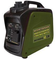 Portable Power Generator Sportsman 800 / 1,000 Watt Inverter Gas Powered