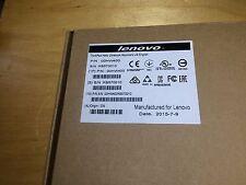 Lenovo Thinkpad Helix Ultabook Keyboard US English 00HW400 New in Sealed Box