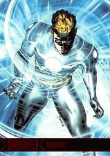 HAVOK / Marvel Greatest Heroes (2012) BASE Trading Card #34