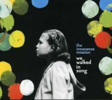 The Innocence Mission - We Walked In Song [CD]