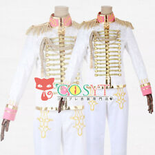 A3! 2nd Anniversary CITRON Cosplay Costumes Custome Size