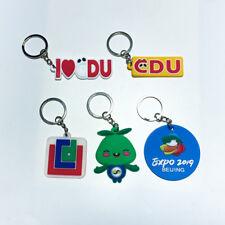 Custom-Make Shoe Logo Cartoon Shoe Charms Keychains Fridge Magnets Pin Badge etc