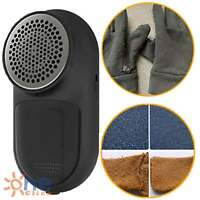 Lint Remover Fabric Shaver Sweater Clothes Trimmer Pill Portable Shaver Defuzzer