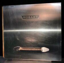 Genuine Original Hobart Crs86 Commercial Dishwasher Door Assembly Pn 280180 2
