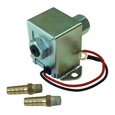 RMD Electronic Solid State Facet Style Fuel Pump Petrol 12v 4.0 - 5.0 PSi
