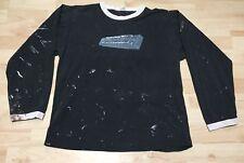 Vintage '95 Alanis Morissette T-shirt - Black - Sz M