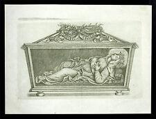 santino stampa popolare 1800 S.PAOLINA V.M.