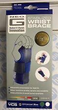 Neo G Stabilised Wrist Brace - Left   Brand New