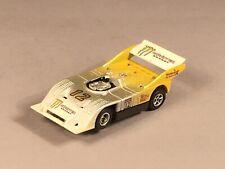 Afx Porsche 917 #12 ho slot car 4 Tyco Tomy Auto World Mega G Lifelike Track