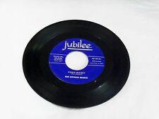 "MOE KOFFMAN*KOKO MAMEY/ LITTLE PIXIE*JUBILEE*1958 7""45 RPM*JAZZ*BLUES*JAZZ* EX"