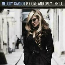 Melody Gardot : My One and Only Thrill (CD)