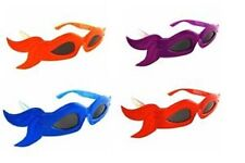 Sunstaches Adult Sunglasses Tmnt Donatello purple Mask Sun-Staches New