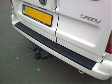 Bumper Scuff Protector for VW Caddy Van MkII (Mark 2)