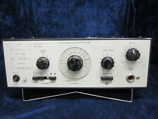 Bruel & Kjaer 1902 Distortion Measurement Control Unit