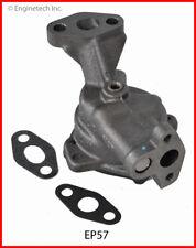 Engine Oil Pump Enginetech EP57