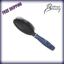 Silver Bullet Blue Series Oval Cushion Brush