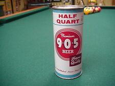 905 Beer Flat Top Beer Can 16oz (air sealed)