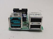 (TDX265) Lot of 5 IBM Front USB Boards 4800 23K8021 / 42M5848