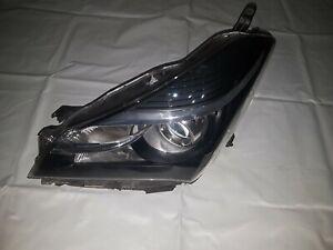 Toyota Yaris Hybrid 2014 - onward Passenger Side NSF headlamp