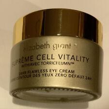 Elizabeth Grant Supreme Cell Vitality 24hr Flawless Face 100ml