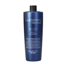 Fanola Keraterm Shampoo 1000ml FREE POSTAGE
