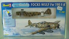 REVELL1/48  PROFINISH FOCKE-WULF Fw 190 F-8