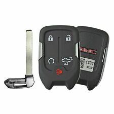 New Virgin Remote Keyless 2019 2020 GMC Sierra Smart Key Prox Denali 1500 2500