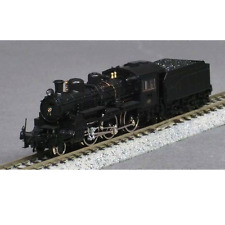 Kato 2027 Steam Locomotive 2-6-0 Type C50 Special Edition 50th Anniversary - N