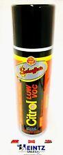 Schaeffer's 0266Lv 266 Citrol Low Voc Multi-purpose Degreaser & Cleaner - Orange
