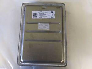 2018-2020 Chevy or GMC ecm ecu computer 12695211