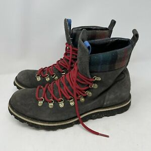 Cole Haan Hiking Boots Men's Size 8