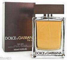 jlim410: Dolce & Gabbana The One for Men, 100ml EDT cod/paypal