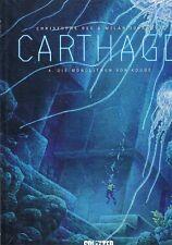 Carthago Nr. 4 - Die Monolithen von Koube