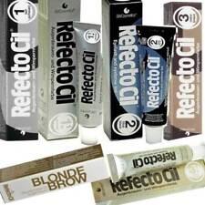 Productos de maquillaje de ojos RefectoCil crema