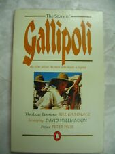 The Story of Gallipoli The Film About Men Who Made a Legend History Cinema C24