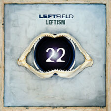 Leftfield - Leftism 22 - New Triple Vinyl LP