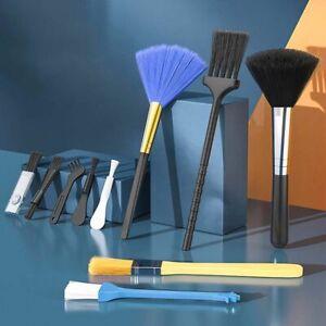 10pcs Kit Portable Brush Laptop cellphone shaver Anti-static Dusting Cleaning US
