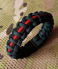 The Yorkshire Regiment 550 Paracord Bracelet