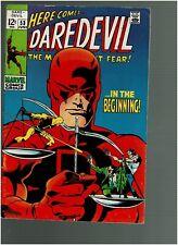 Daredevil 53 Dds Origin Retold F/Vf