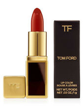 TOM FORD Lip Color 16 SCARLET ROUGE Travel Size Mini .03oz/1g New in Box